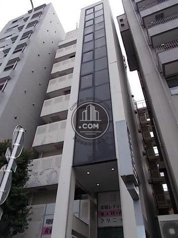 新宿曙橋ビル 外観写真