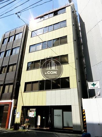 勢関堂ビル 外観写真