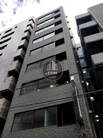 SK東銀座ビル 外観写真