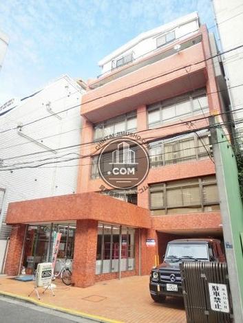 西新宿第一手塚ビルの外観写真