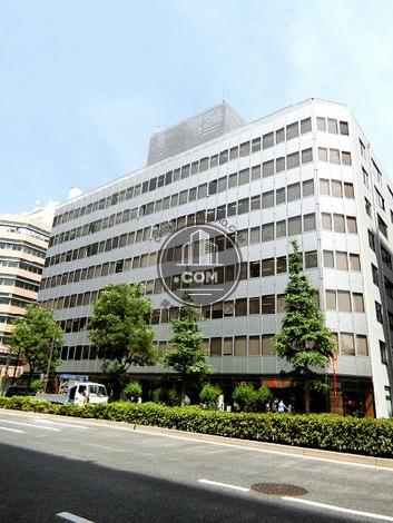 Daiwa御成門ビル 外観写真