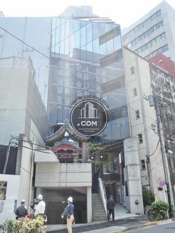 赤坂TOタマビルの外観写真