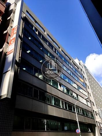 銀座三丁目ビルディングの外観写真