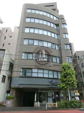 上野HYビル 外観写真
