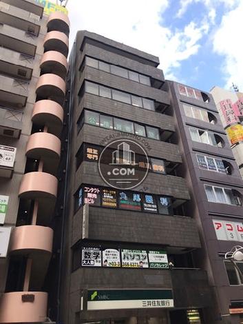 ユニオン駅前ビル 外観写真