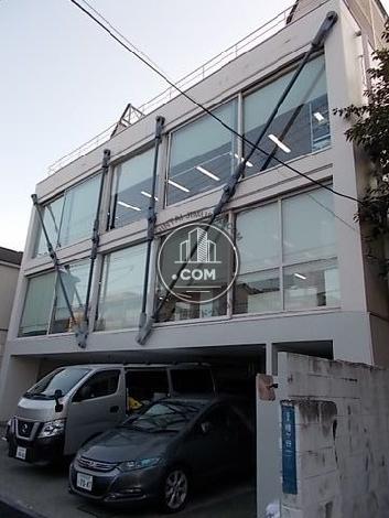 幡ヶ谷ART-Ⅱ 外観写真