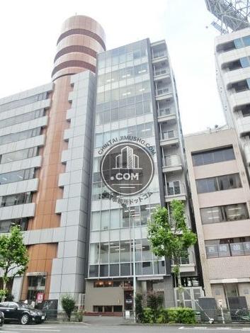 神田錦NRビル 外観写真