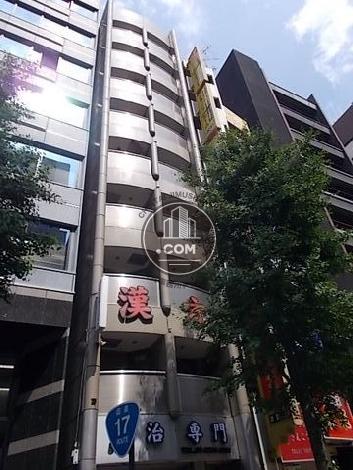 大東京ビル 外観写真