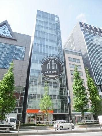 京橋スクエアの外観写真