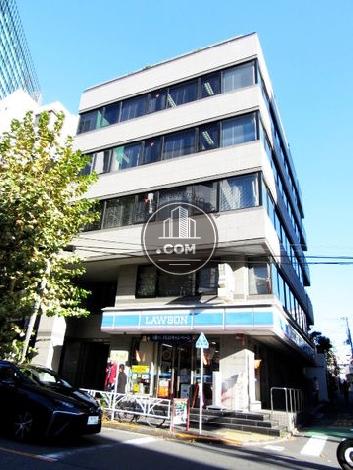 いちご渋谷イーストビル 外観写真