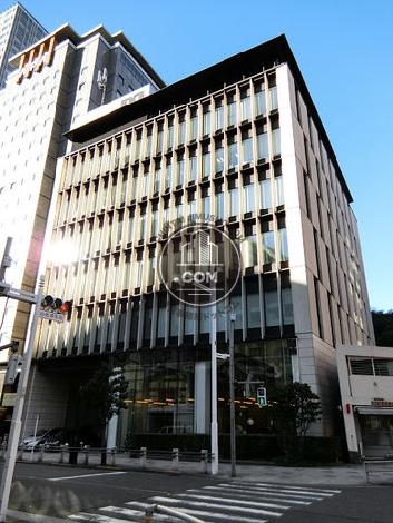 永田町山王森ビル 外観写真