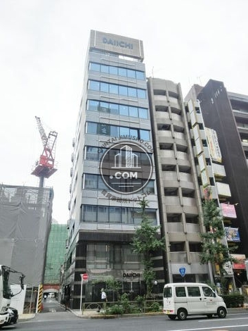 大一東京ビル 外観写真