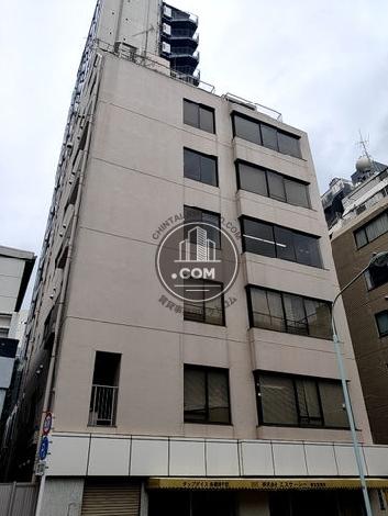 京橋NKビル 外観写真