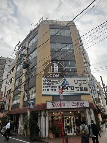 青井ビル 外観写真