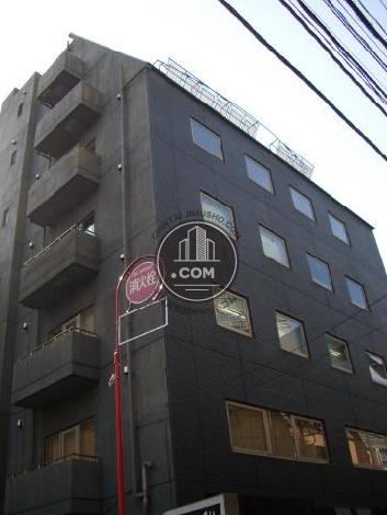 NBC飯田橋ビルの外観写真