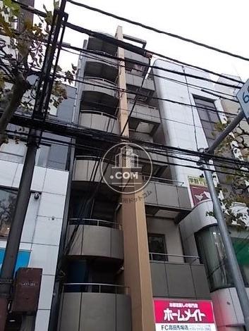 菱川ビルの外観写真