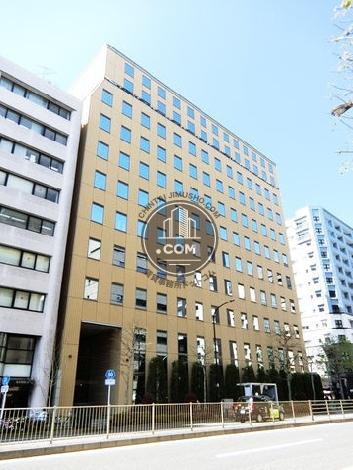 RBM築地ビル 外観写真