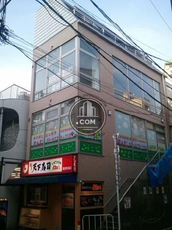 花川第2ビル 外観写真