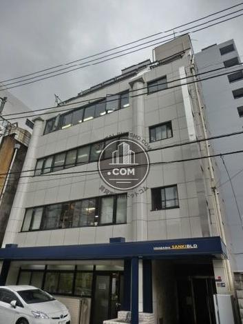 飯田橋三喜ビル 外観写真