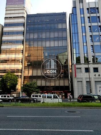 赤坂マカベビル 外観写真