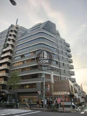 新宿ラムダックスビル 外観写真