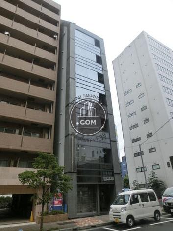 山崎須田町ビル 外観写真