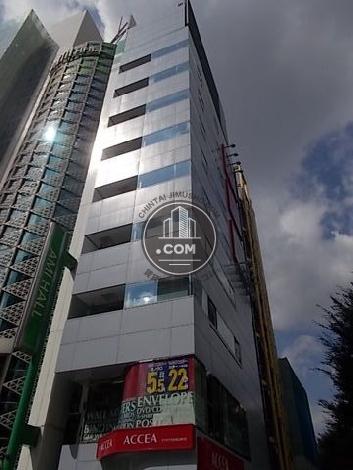 第35荒井ビル(三河屋青山ビル) 外観写真