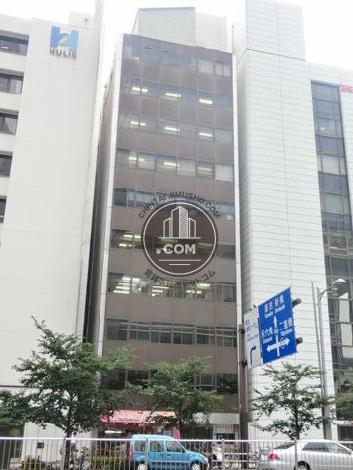 三徳八重洲ビル 外観写真