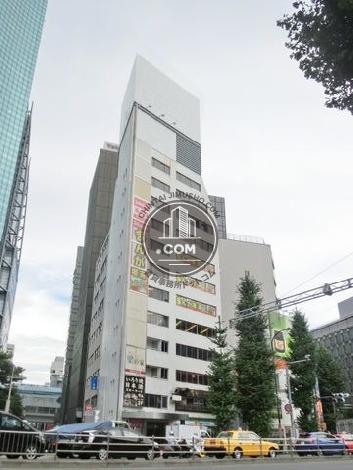 アソルティ東新橋ビル 外観写真