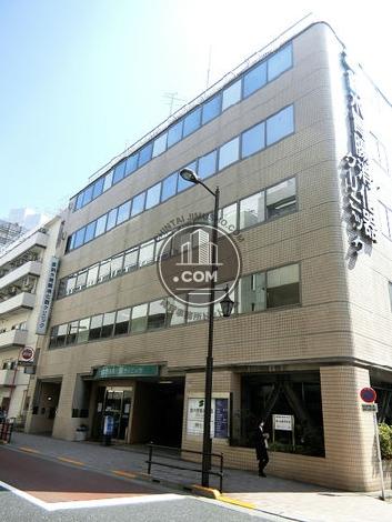 三田SSビル 外観写真