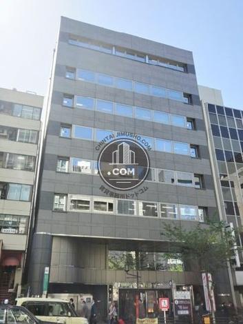 JPR市ヶ谷ビル 外観写真