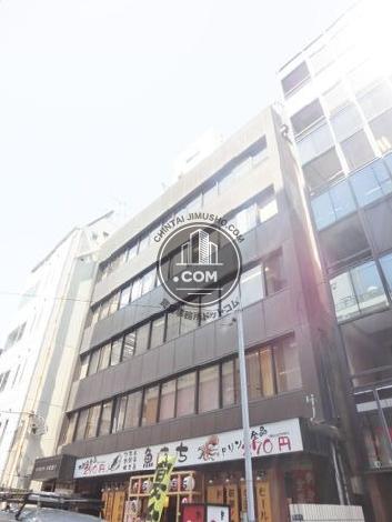 共同ビル(市場通り) 外観写真