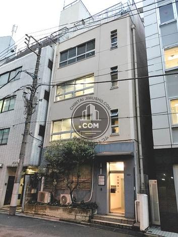 神田鎌倉ビル 外観写真