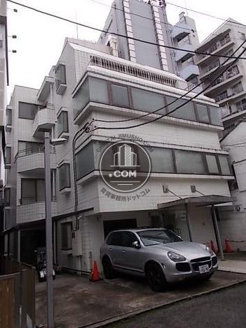 新宿YTビル 外観写真