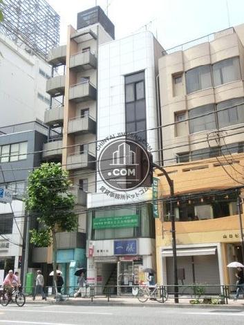 新澤ビル 外観写真