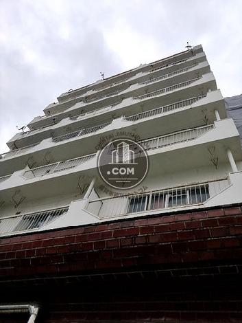 興亜第2マンション 外観写真