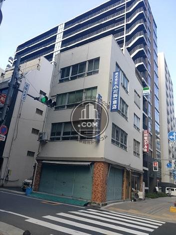 富沢町小川ビル 外観写真