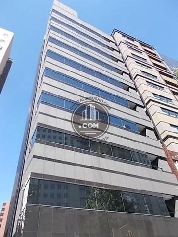 西新宿水間ビル 外観写真