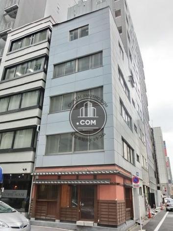 内村京橋ビルの外観写真
