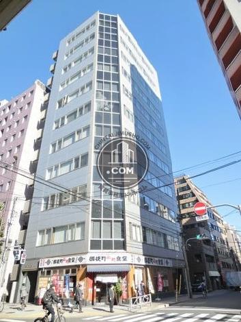 京阪御徒町ビル 外観写真