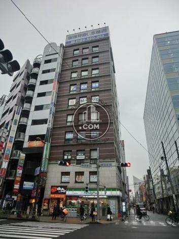 神田IKビル 外観写真