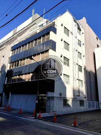 第二木津ビル 外観写真