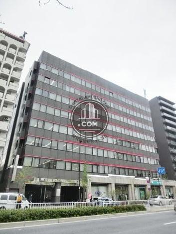 新宿TXビル 外観写真