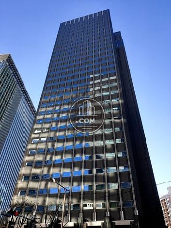 新宿マインズタワー 外観写真