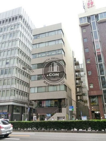 岩波書店アネックス 外観写真