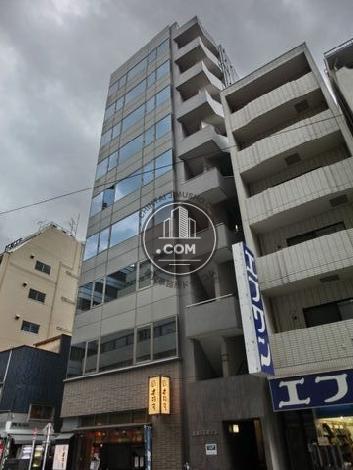 友泉本石町ビル 外観写真