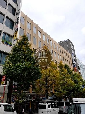 高田馬場柳屋ビル 外観写真