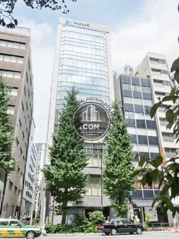 ヒューリック神田橋ビル 外観写真
