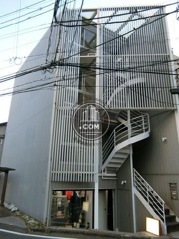 イムーブル渋谷神山町 外観写真