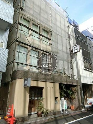藤木ビルの外観写真